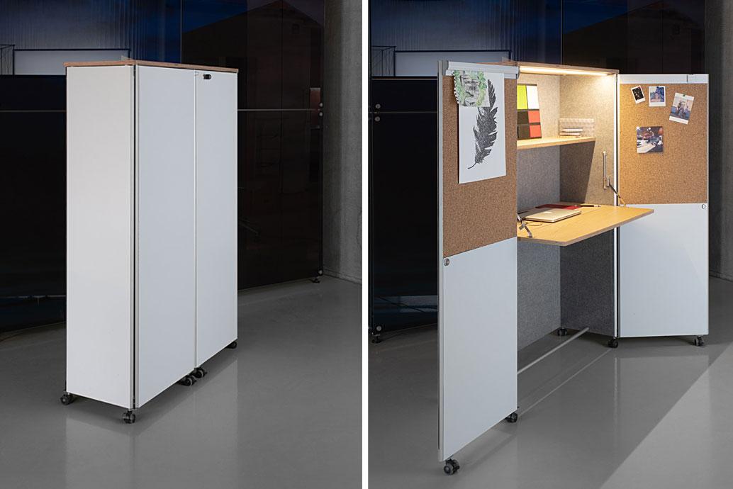 Yeni ürün; Slimpan Mobil Ofis